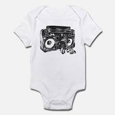 FRESH BOOMBOX Infant Bodysuit
