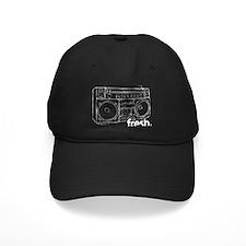 FRESH BOOMBOX Baseball Hat