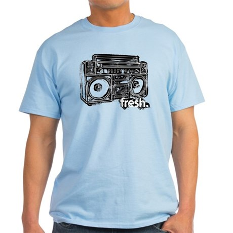 FRESH BOOMBOX Light T-Shirt