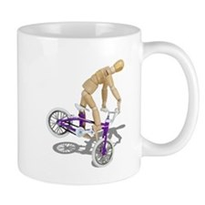 Bicycle Bounce Mug