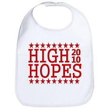 High Hopes Philly 2010 Bib