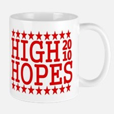 High Hopes Philly 2010 Mug