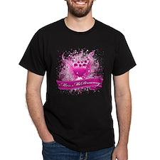 mrs mcdreamy T-Shirt