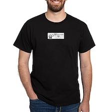 Unique Therapists T-Shirt