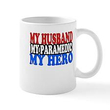 My Hero Small Mug