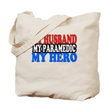 My Hero Tote Bag