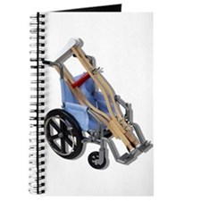 Crutches Wheelchair Journal