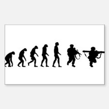 Evolution of a Soldier Decal