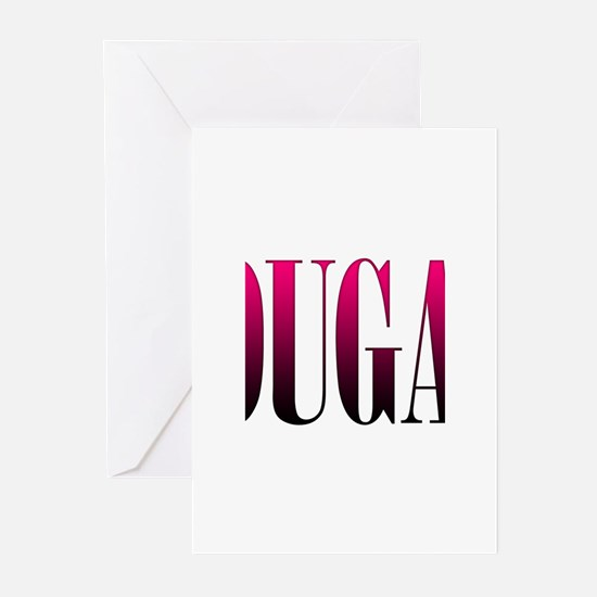 Cougar Greeting Cards (10 pack)