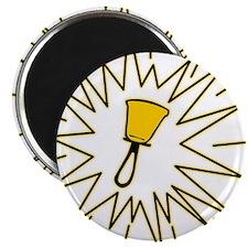 """The Starburst Bell 2.25"""" Magnet (100 pack)"""