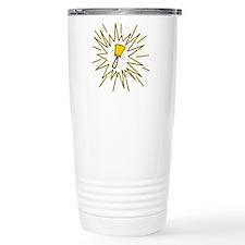 The Starburst Bell Travel Mug