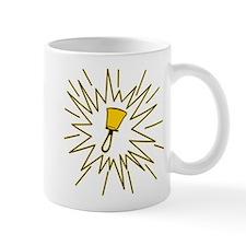 The Starburst Bell Mug