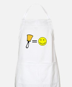 Bells Make Me Happy Apron