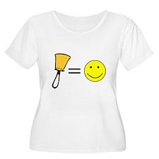 Bells Make Me Happy T-Shirt