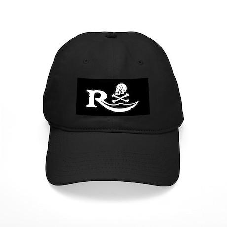 R Black Cap