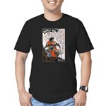 Japanese Samurai Warrior Masanao (Front) Men's Fit