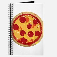Pizza by Joe Monica Journal