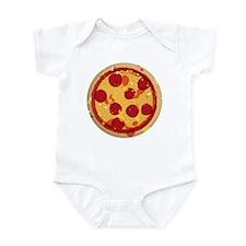 Pizza by Joe Monica Infant Bodysuit