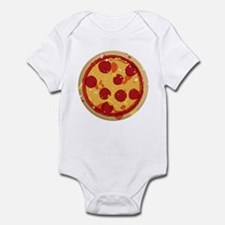 Pizza by Joe Monica Infant Bodysuit