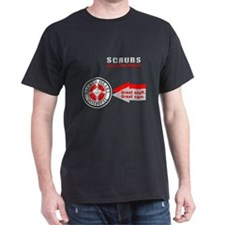 Scrubs Sacred Heart T-Shirt