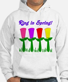 Ring in Spring Jumper Hoody