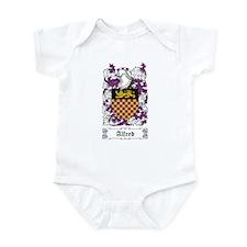 Alfred Infant Bodysuit