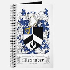 Alexander [English] Journal