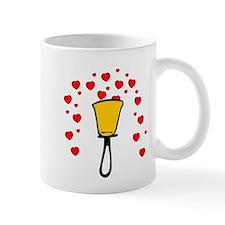 Heart Fountain Mug