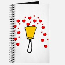 Heart Fountain Journal