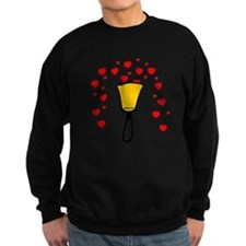 Heart Fountain Jumper Sweater