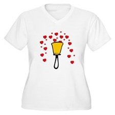 Heart Fountain T-Shirt