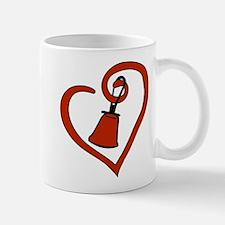 2-redheartfinal3 Mugs