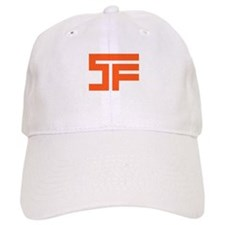SF LOCAL 06 Baseball Cap