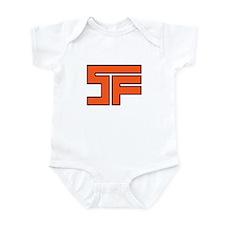 SF LOCAL 07 Infant Bodysuit