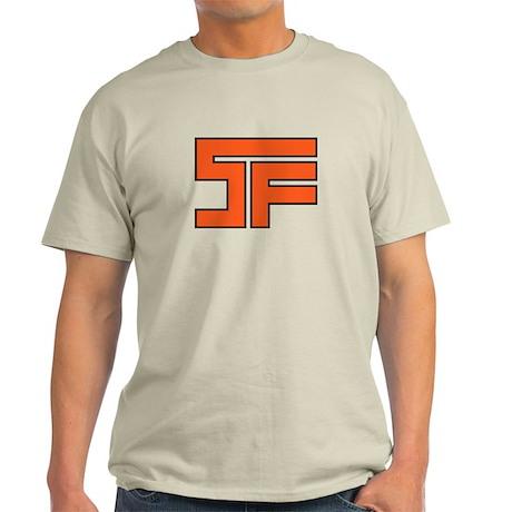 SF LOCAL 07 Light T-Shirt