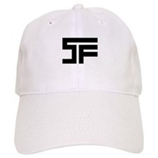 SF LOCAL 08 Baseball Cap