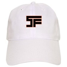 SF LOCAL 09 Baseball Cap