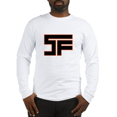 SF LOCAL 09 Long Sleeve T-Shirt