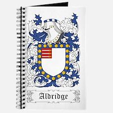 Aldridge Journal