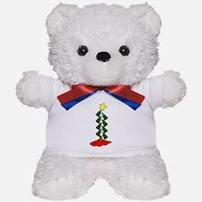 Funny Handchimes Teddy Bear