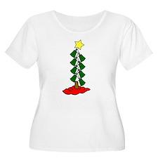 Unique Handbell T-Shirt