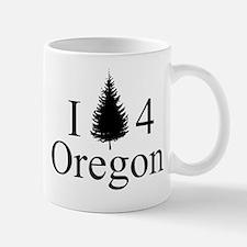 Unique Portland oregon Mug