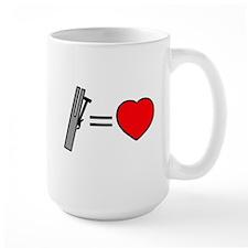 Chimes Are Love Mug