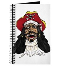 Pirate Captain Journal