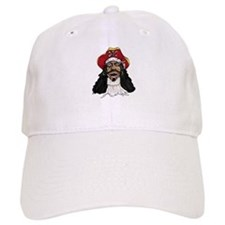 Pirate Baseball Captain Baseball Cap