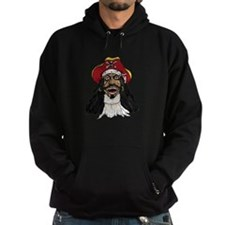 Pirate Captain Hoodie