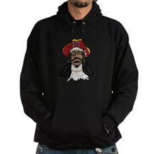 Pirate Captain Hoodie