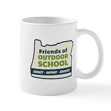 Friends of Outdoor School Mug
