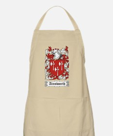 Ainsworth BBQ Apron