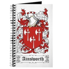 Ainsworth Journal
